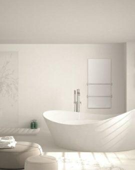 Infrared Bathroom Heaters
