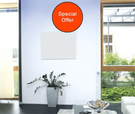 Herschel Select XL Glass Panel clearance sale
