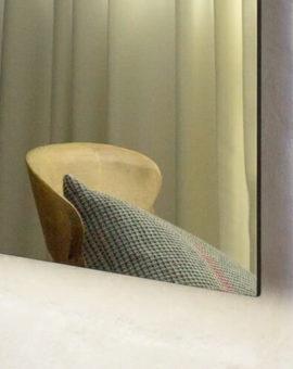 Infrared Mirror Panels