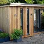 Infrared for Garden Rooms & Garages