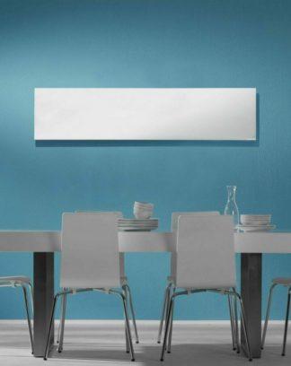 White Infrared Panels