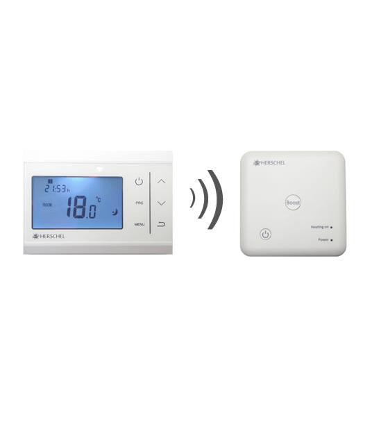 Herschel iQ T2 Wireless Thermostat Pack