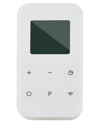 Herschel XLS T-PL Plugin thermostat